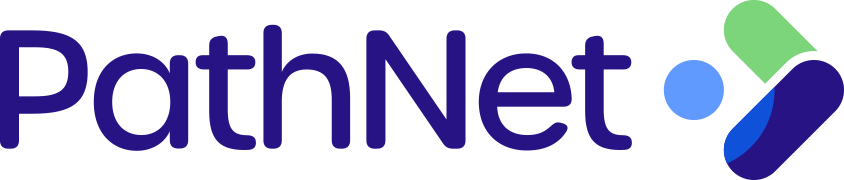 Pathnet Logo Dark